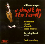 A Death in the Family CD