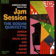 Jam Session CD